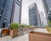 摩登四季薈公寓(珠海拱北店)