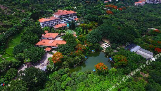 深圳青青世界酒店