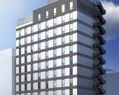 東京御徒町曼迪設計酒店