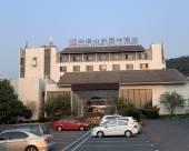 黃山新安山莊園林酒店