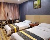興平伯庭酒店