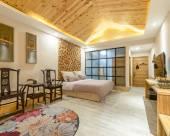 青州不捨生活酒店