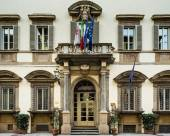佛羅倫薩巴廖尼裏萊斯聖十字酒店