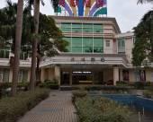 鶴山君威酒店