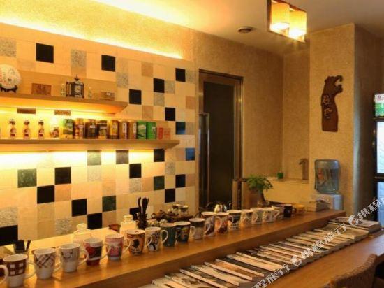 中山特高商務酒店(Tegao Business Hotel)大堂吧