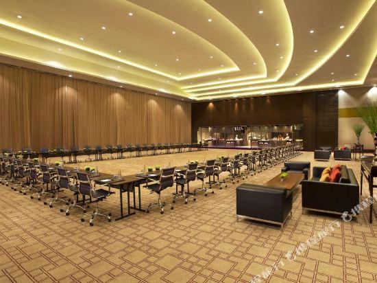 澳門君悅酒店(Grand Hyatt Macau)會議室