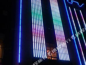 涿州水岸花城商務酒店