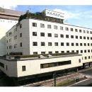 東京米爾帕爾克酒店(Hotel Mielparque Tokyo)