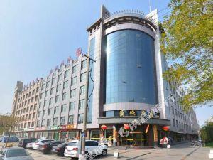 中衛隆城酒店