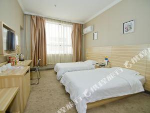 黃梅麗文大酒店