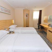城市便捷酒店(廣州海珠會展中心店)酒店預訂