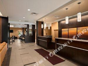 溫尼伯機場戴斯酒店及套房(Days Inn & Suites Winnipeg Airport)