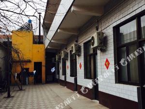曲周邯鄲桂森旅館