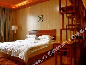 鄧州宇客隆生態假日酒店