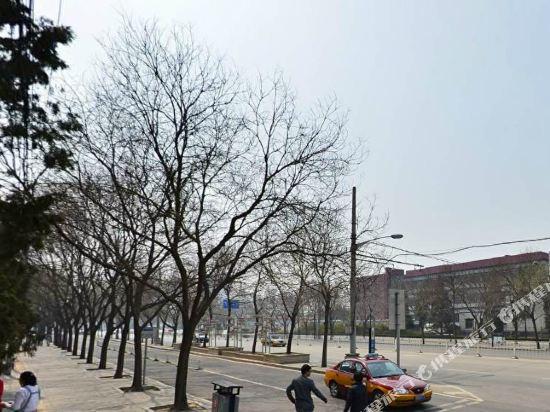 北京長白山國際酒店(Changbaishan International Hotel)周邊圖片