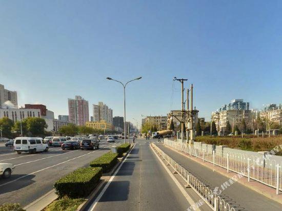 北京工大建國飯店(Grand Gongda Jianguo Hotel)周邊圖片