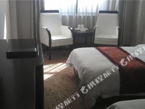商洛悅來登大酒店