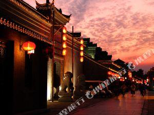 揚州長樂客棧主題文化酒店