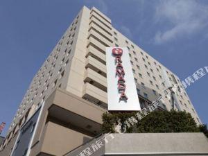 新瀉華美達酒店(Ramada Hotel Niigata)
