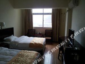 維西迪慶州金宸酒店