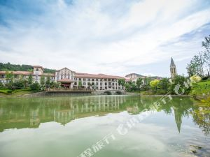 東陽龍景雷迪森莊園酒店