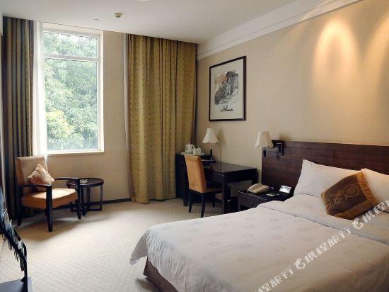 廣東迎賓館(Yingbin Hotel)特惠房