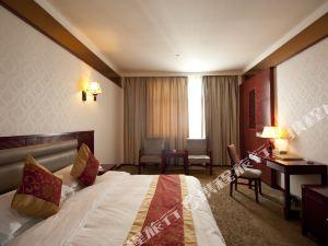湘潭銘鴻大酒店