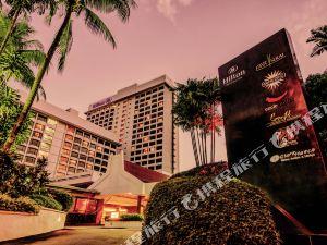 吉隆坡八打靈查亞希爾頓酒店(Hilton Petaling Jaya hotel Kuala Lumpur)