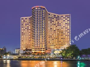 曼谷皇家蘭花喜來登酒店(Royal Orchid Sheraton Hotel and Towers Bangkok)