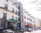 莫泰168(大連高新園區萬達廣場店)