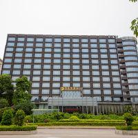 新東豪酒店(廣州機場店)酒店預訂