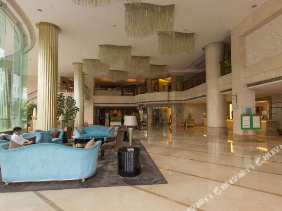 中山東方海悅酒店(Hiyet Oriental Hotel)公共區域