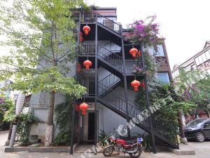 新平龍馬快捷酒店