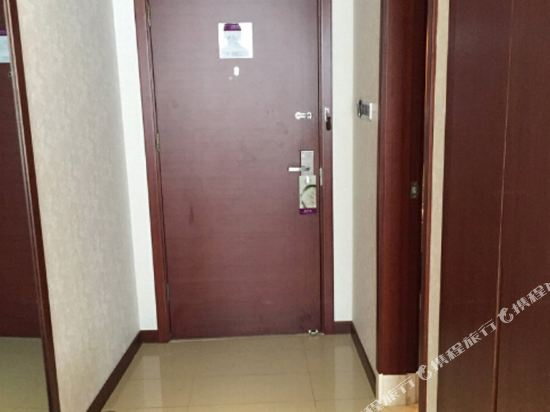 深圳華強北和頤酒店和頤高級標準房