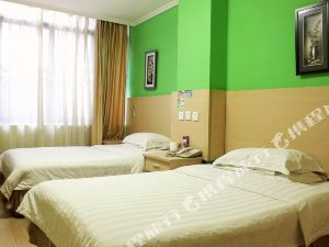 深圳家樂賓館(Jiale Hotel)