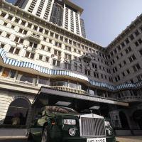 香港半島酒店酒店預訂