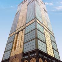 香港華大盛品酒店酒店預訂