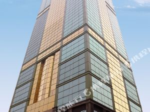 香港華大盛品酒店