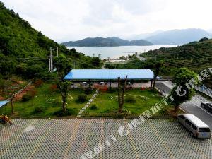 資興東江湖水源地客棧