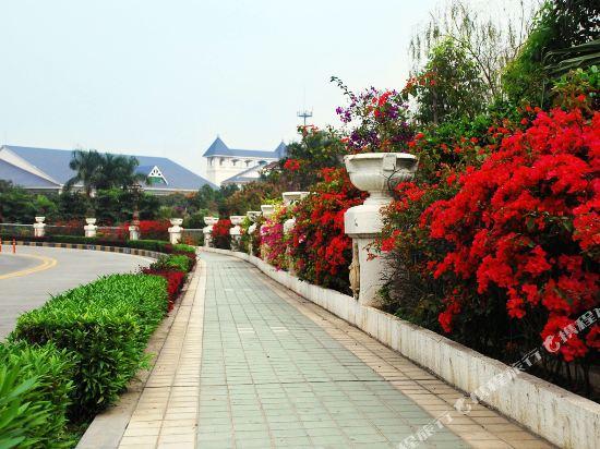 佛山碧桂園度假村(Country Garden Holiday Resort)公共區域