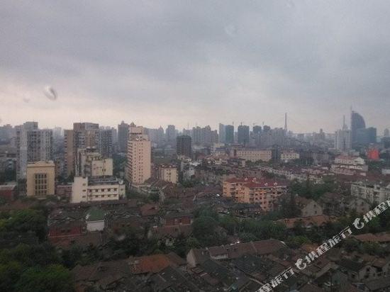 上海遠洋賓館(Ocean Hotel Shanghai)眺望遠景
