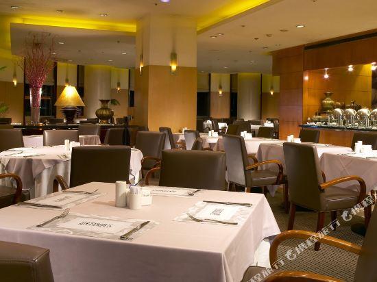 台中永豐棧酒店(Tempus Hotel Taichung)西餐廳