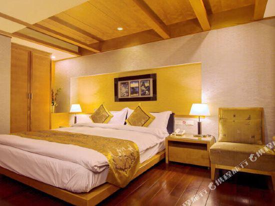 台北唯客樂飯店(Capital Waikoloa Hotel)日式套房