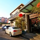 寶隆居家酒店(上海寶山郵輪碼頭店)