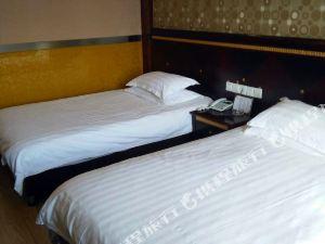 君庭酒店(龍游興龍北路店)