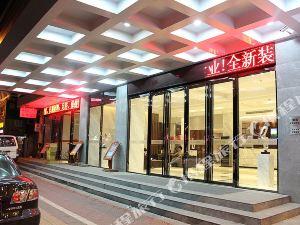 城市便捷酒店(深圳龍華地鐵站店)