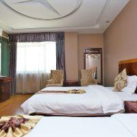 昆明福泉酒店酒店預訂