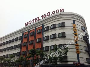 莫泰168(上海虹口足球場赤峯路地鐵站店)(Motel 168 (Shanghai Hongkou Football Stadium Chifeng Road Metro Station))