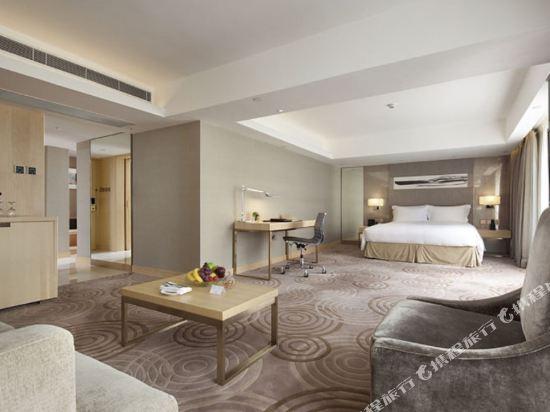 香港帝苑酒店(The Royal Garden Hotel)公共區域
