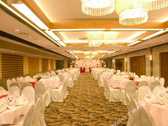香港君怡酒店(The Kimberley Hotel)婚宴服務